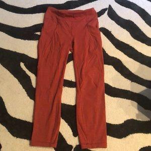 Lululemon athletic pants !